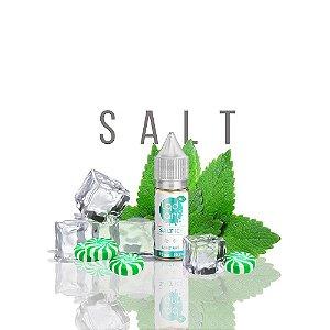 Líquido Juice Salt Mint Art - Lqd Art