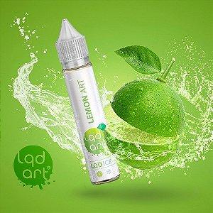 Líquido Juice Lemon Art - Lqd Art