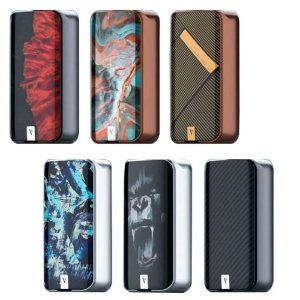 Mod Luxe II 220W Touch Screen - Vaporesso