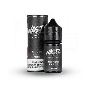 Líquido Juice Salt Silver Blend - Nasty