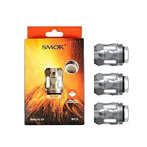 Bobina Coil Reposição A Series TFV8 Baby V2 - Smok