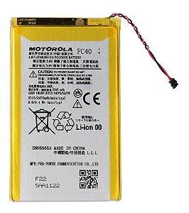 BATERIA ORIGINAL MOTO G3 XT1543/XT1544 - FC40