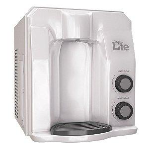 Purificador de Água Refrigerada Platinum Flex Class (Linha Class)