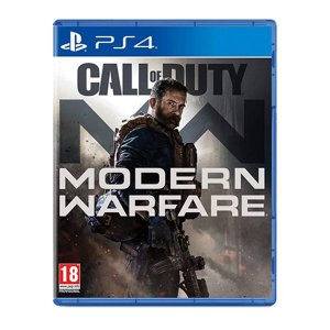 Call of Duty Moderna warfare