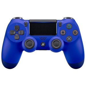 Controle PlayStation 4 Azul