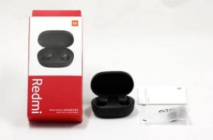 Xiaomi Redmi Airdots 2 Preto - Bluetooth