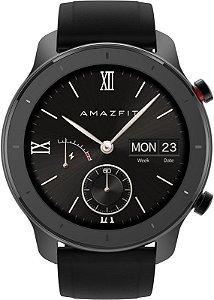 Relógio Amazfit GTR Black