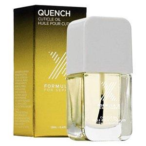 Óleo Para Cutículas Formula X - Quench Cuticle Oil