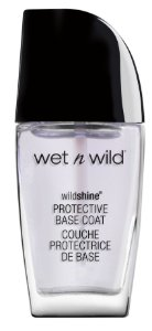 Base Protetora de Unhas Wet 'n Wild - Base Coat