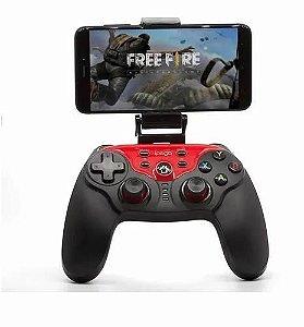 Controle Ipega 9088 Android Ios Pc Freefire