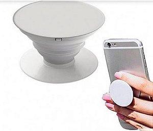 Suporte para Celular Fashion Phone - Cor Branca