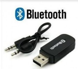 Receiver USB Bluetooth P2 3.5mm