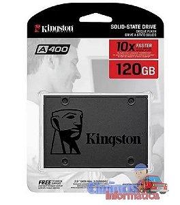 Hd Ssd Sandisk Plus 120gb 530mb/s