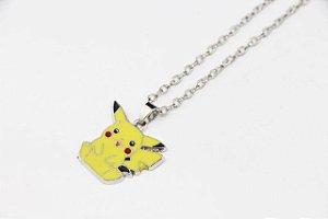 Colar Pokémon Pikachu