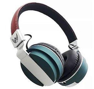 Fone De Ouvido Sem Fio Bluetooth Altomex A-839