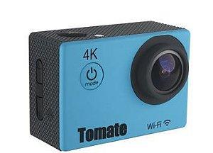 Camera Esportiva De Qualidade Tomate 4k Ultra