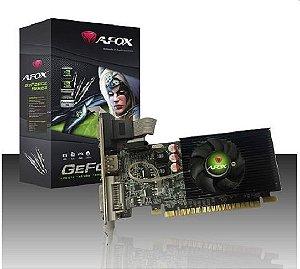 Placa de Vídeo NVidia GeForce GT210 1GB DDR3
