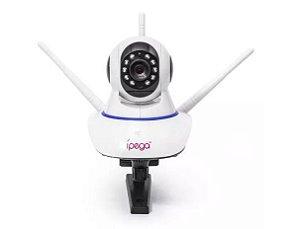 Camera IP 3 antenas