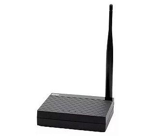 Roteador Repetidor De Sinal Wifi Maxprint 150