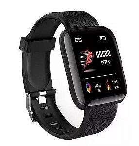 Smartwatch Relógio Inteligente Pulseira De Corrida