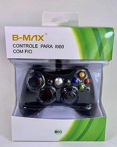 Controle com fio para Xbox 360