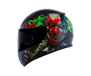 CAPACETE LS2 FF353 RAPID HAPPY DREAMS