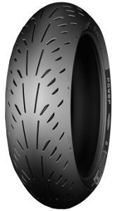 PNEU MICHELIN POWER SUPERSPORT EVO 190/55-17 TL