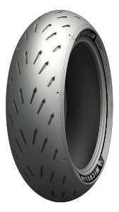 PNEU MICHELIN POWER RS 180/55-17 TL