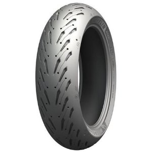 PNEU MICHELIN PILOT ROAD 5 190/55-17