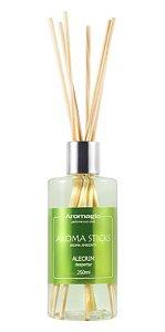 Difusor por varetas Aroma Sticks Aromagia - Alecrim 250ml