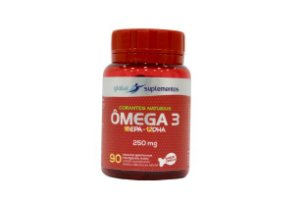 Ômega 3 Kids 250mg