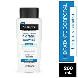Hidratante Corporal Neutrogrena Body Care Intensive Hidrata e Suaviza 200ml