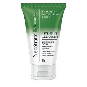 Neostrata Oil Control Intensive Cleanser 60g