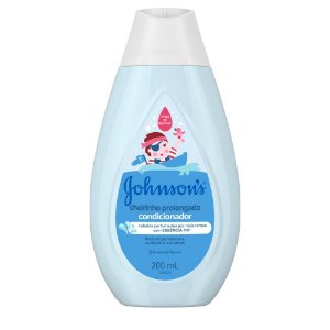 Condicionador JOHNSON'S Baby Cheirinho Prolongado 200ml