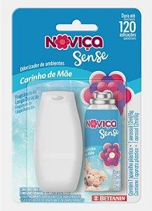 Odorizador Spray Bettanin - Noviça Sense Carinho de Mãe 12ml