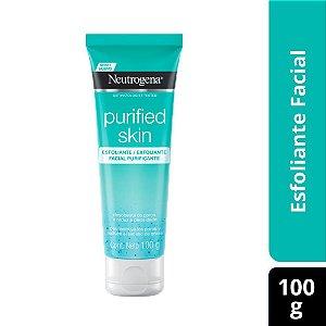 Esfoliante NEUTROGENA Purified SKIN 100G