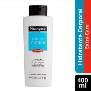 Hidratante Corporal NEUTROGENA BODY CARE Intensive Extra Care 400ml