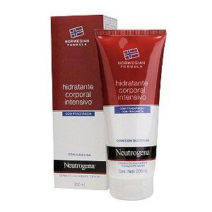 Hidratante Corporal NEUTROGENA Intensivo Com Fragrância 200 ml