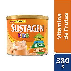 Sustagen Kids 380g Vitamina de Fruta