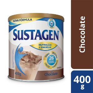 Sustagen NE 400g Chocolate