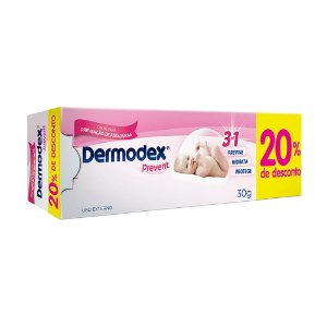 Dermodex Prevent Creme 30g