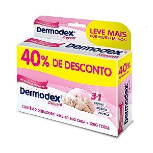 Pomada Dermodex Prevent 60g 2 Un