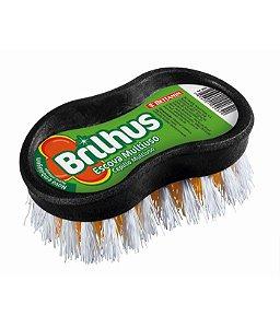 Brilhus Escova Multiuso Plástico