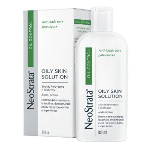 Neostrata Oil Control Oily Skin Solution 100ml