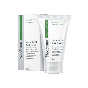 Gel Renovador Facial Neostrata Oil Control Oily Skin Gel Plus 125g