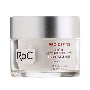 Creme Antiflacidez Densificador ROC PRO-DEFINE 50 ml