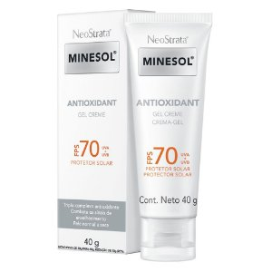 Neostrata Minesol Antioxidant FPS 70