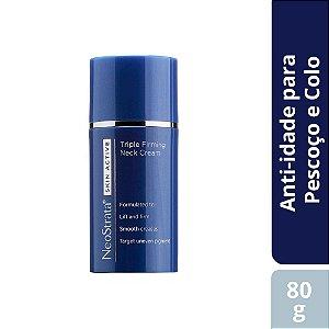 Creme Antissinais para Pescoço e Colo Neostrata Skin Active Triple Firming Neck Cream 80g