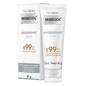 Neostrata Minesol Antioxidant FPS99 40g