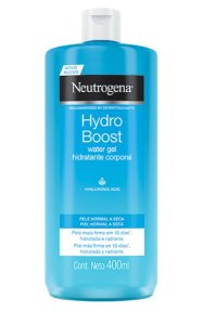 Gel Hidratante Hydro Boost Body NTG 400ml